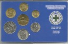 greece-1986-complete-year-set-of-coins